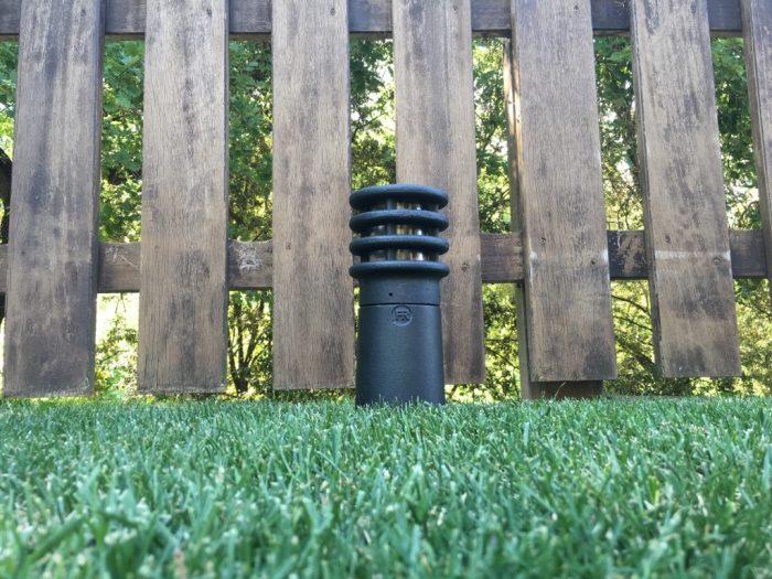 Balizas de jardín